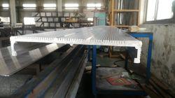 優秀な品質の6063のT5アルミニウム脱熱器放出中国製