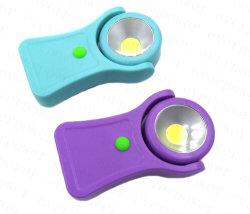 Crochet de pliage à chaud de l'aimant LED Clip tente camping Lantern pour l'extérieur