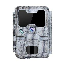 WiFi Live-Preview Trail 940 nm de la cámara de infrarrojos de leds infrarrojos de Visión Nocturna resistente al agua de la Cámara de caza