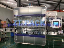 Volle automatische agrochemische flüssige füllende Verpackungsmaschine