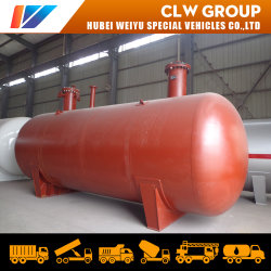 10000 литров-80000литров подземного хранения газа системы питания сжиженным газом пропан танкеров бак АЗС