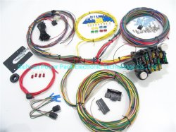 Комплект для модификации автомобиля 20104 всеобщей 28 мышцы в цепи жгута проводов