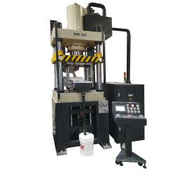 Автоматическая подача вакуумного усилителя тормозов металлургии механизм порошок уплотнения гидравлического пресса