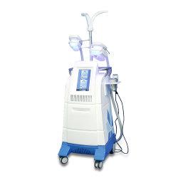 Crio la liposucción de grasa o celulitis la congelación de la forma del cuerpo máquina