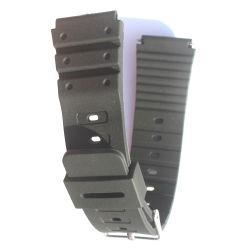Design de Moda de 20mm faixa de relógio TPU venda quente para Casio