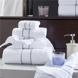 Hôtel de haut standard de serviettes en provenance de Chine usine de textile