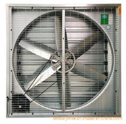 Granja avícola industrial Ventilador de escape de gases de efecto/ventilador