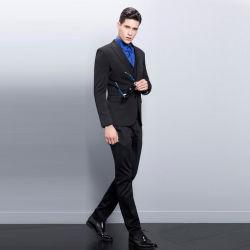 Mann-Klage, Mantel-Hose-Mann-Klage, Mantel-kurze Hose der Männer konzipiert Hochzeits-Klage