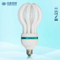 세륨 Soncap 조밀한 형광 CFL를 가진 에너지 저장기 전구 85W 로터스