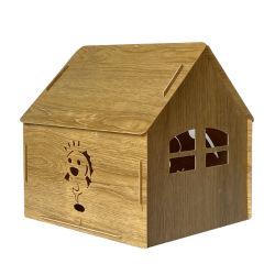 فور سيزونز جنرال كينيل رينان ريainor Raining Pet Kennel Outdoor Dog منزل نوع مربى كلاب دافئة كبيرة كلب مربى