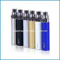 EGO-T Batterie, elektronische Batterie der Zigaretten-EGO-T, EGO Batterie, EGO Batterie