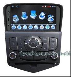 نظام الملاحة ونظام الترفيه بنظام تحديد المواقع العالمي للسيارة من نوع Chevrolet Cruze/Lacetti II (Fly-CHVLT-C/L)