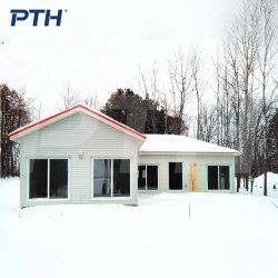 Сборные дома/сегменте панельного домостроения в дом/мобильный контейнер для трудовой лагерь/отель/управление/места размещения