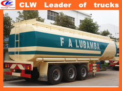 3 моста баки для дизельного топлива Semi грузовиков трех осей