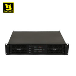 Sanway Subwoofer Berufsaudioendverstärker des Verstärker-Fp20000q D20K