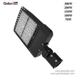 130 lm/W фотоэлемент Iluminacion Publica LED 300 Вт 200W 150 Вт 100W 70W