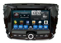 9.0 polegadas Carro Android GPS para Ssangyong Rexton 2018