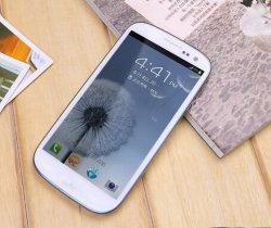 هاتف محمول غير مقفل يعمل بنظام Android S3 I9300