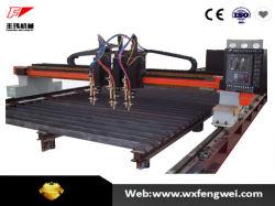 De Draagbare Vlam die van de kampioen CNC Machine met Poort Frame Structuur snijden