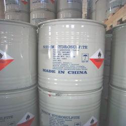 Hyposulfite de sodium/le dithionite de sodium/SHS CAS 7775-14-6