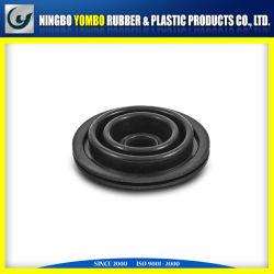 Gummibauteil des SGS-gibt Gummiteil-/RoHS/China-Hersteller verschiedenes Gummiprodukt an