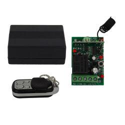 Беспроводной пульт дистанционного управления радиочастотного модуля приемника для электронного замка и лампа 12 В постоянного тока 1 канала