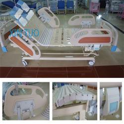 Base manuale idraulica registrabile di sonno del paziente ricoverato di approvazione del Ce