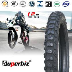 17 인치 OEM ISO를 가진 새로운 6pr 나일론 벨트 편견 타이어 자연 고무 눈 진흙 패턴 기관자전차 저압 타이어 관 (2.75 - 17)