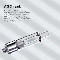 El CDB a prueba de fugas de aceite Vaso Atomizer 510 cartuchos de hilo