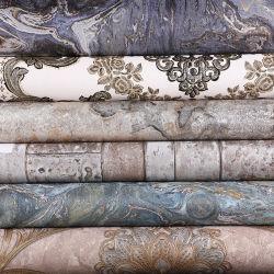 106 Nueva y moderna decoración de ladrillo de PVC Diseño 3D de papel tapiz de pared Wallcovering