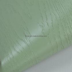 내각을%s 태양열 집열기 PVC 인쇄 필름