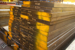 Высокое качество Plat Стальной материал стальной пресс-O1 1.2510 Sks3 DF2