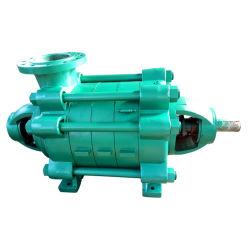 Modello a temperatura elevata Dg360-40*3-10 della pompa ad acqua dell'alimentazione della caldaia