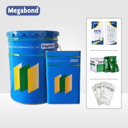 Solvent Based Bond voor meerlaagse verpakkingsfolie