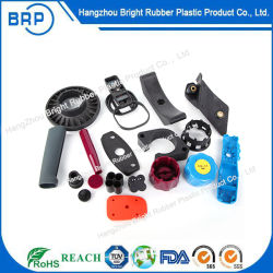 China Injecção personalizada de fábrica as peças de plástico com 25 anos de experiência