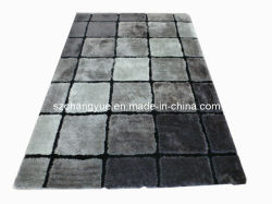 Polyester Modern Shaggy Rugs for Kids