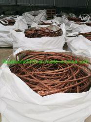 Hete de fabriek verkoopt Schroot 99.99% van het Koper van het Schroot 99.9%/Millberry van de Draad van het Koper