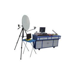 大学のための衛星トレーナーの職業訓練装置のMechatronicsの訓練用器材