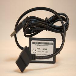 Câble pour l'automate programmable (ELC-USB)