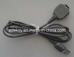 Cabo USB da câmera digital VMC-MD1 para a Sony