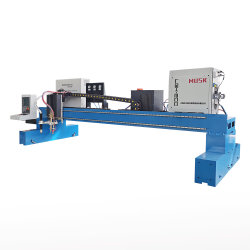 65A 85A 120A CNC machine de découpe de métal au plasma en acier inoxydable aluminium fer machine de coupe au plasma 1325 1530 1540