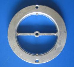 カバーおよびFittings Aluminum Die Castings