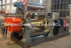 Dois Roll abrir fábrica de mistura de borracha/Xk-560 Dois Misturador do Rolete