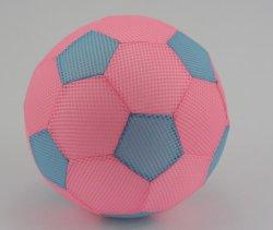 Красочные сетка Мяч футбольный надувной мяч футбольный Vollyball
