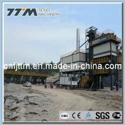 160T/H 고정식 아스팔트 혼합 공장, 도로 기계(LB2000)