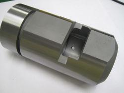 Usinés CNC atypique de composants en acier inoxydable