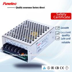 La CE aprobó Ms-60-5 constante 60W fuente de alimentación TV LCD de placas