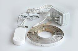 Smart WiFi SMD 2835 RGBW 60/120LEDs Flexibles LED-Streiflicht Mit Echo Enable Alexa