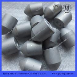 Yg6 Yg8 Hartmetall-Stangenbohrer-Spitzen für Kohlenbohrmeißel