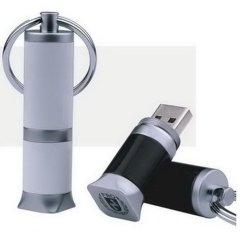 Azionatore del disco di memoria Flash del USB del metallo 16GB/32GB, chiave del USB
